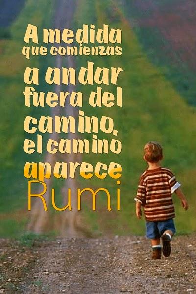 rumi-camino